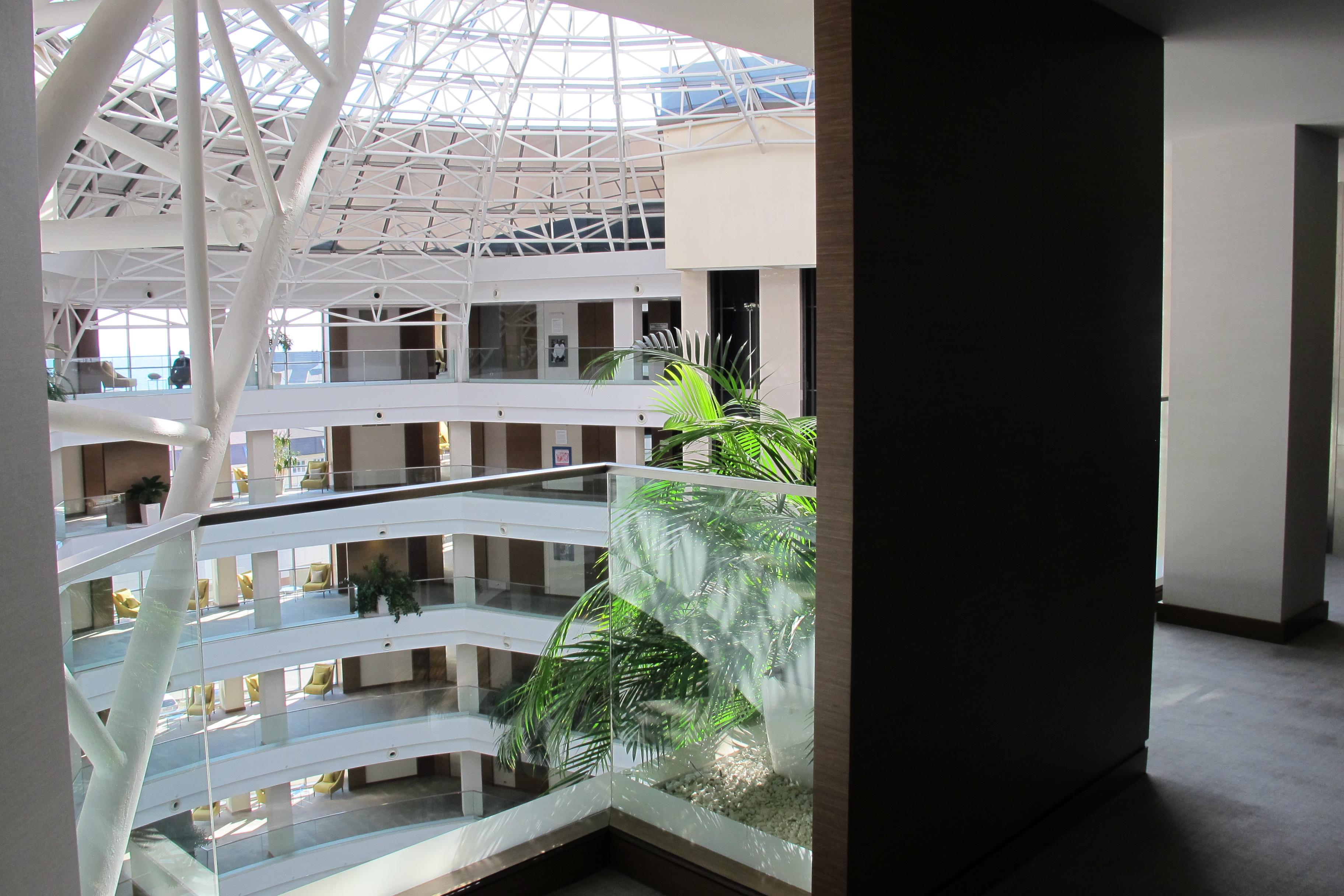 "Проект ""Колядки""  выставка в гранд-отеле Кемпински, Геленджик"