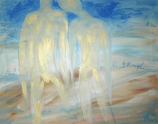 Книга ангелов 3