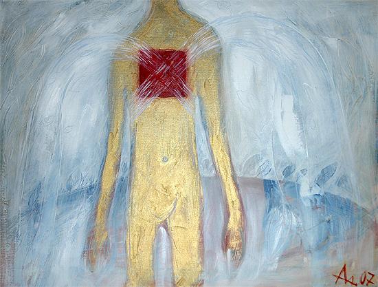 Книга ангелов 1