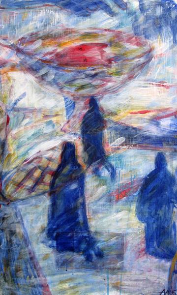 """Проект """"Круговорот""""  (2015)"""